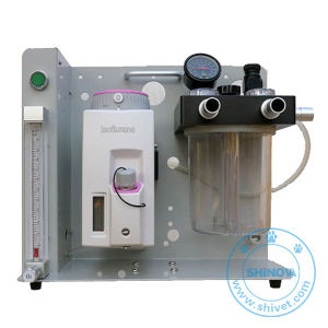 Portable Veterinary Anesthesia Machine (AneCompact) pictures & photos