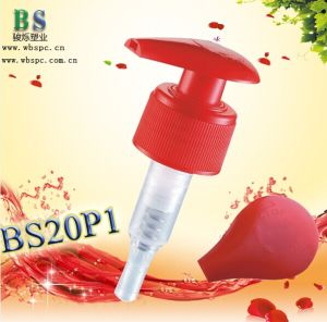 High Quality Plastic Lotion Pump 24/410 pictures & photos