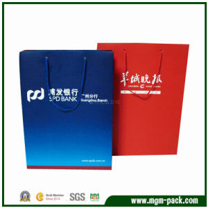 Hot Selling Eco-Friendly Vivid Paper Gift Handbag pictures & photos