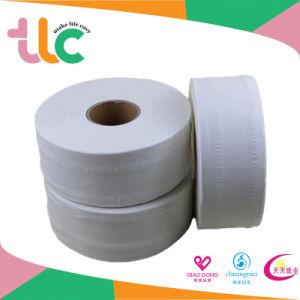 100% Vingin Wood Pulp Toilet Paper Rolls pictures & photos