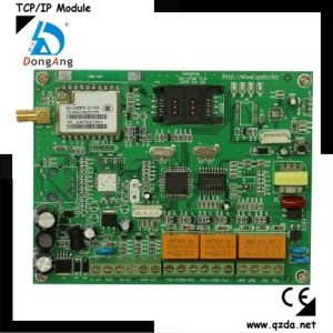 GPRS Alarm Module for Security System (DA-2100IP-G)