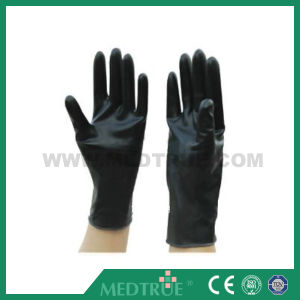 CE/ISO Approved Medical Intervenient Radiation Protective Gloves (MT01003G19) pictures & photos