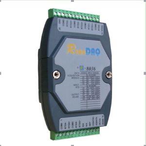 6-Channel Hot Resistance Input Data Acquisition Module (R-8036) pictures & photos