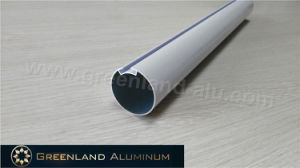 Aluminium Roller Shades Head Tube 38mm with 1mm Thickness pictures & photos