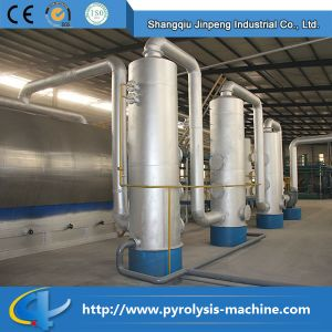City Garbage Recycling Machine, City Waste Recycling Machine, Waste to Oil Machine pictures & photos