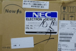 """Nl6448bc20-21d 6.5"""" Lvds LCD Panel for industrial Use pictures & photos"""