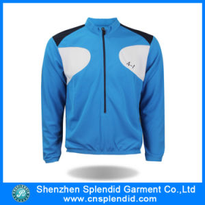 Wholesale Apparel OEM Men′s Outdoor Fashion Cycling Clothes