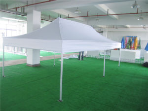 High Quality Aluminum Pop up Canopy Folding Tent pictures & photos