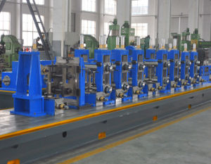 Wg155 Stainless Steel Pipe Making Machine pictures & photos