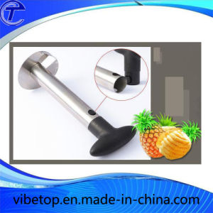 Pineapple Corer Slicer Fruit Cutter Peeler pictures & photos