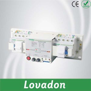Dual Power Hgld-630A Series Automatic Transfer Switch pictures & photos