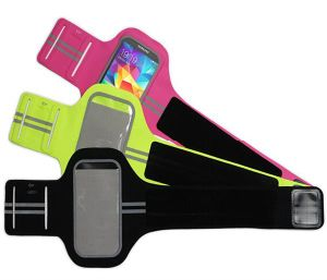 Arm Bag for iPhone 4G/4GS Sport Bag Arm Band Sport Armband pictures & photos