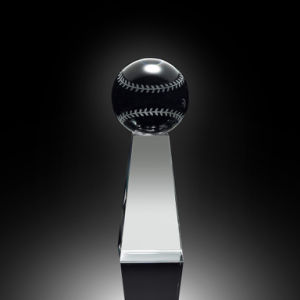 Crystal Baseball Series Award (#10701, #10702, #10703) pictures & photos