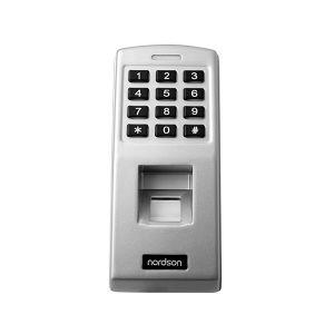 Best Selling Fingerprint Door Lock with Security Door Access pictures & photos