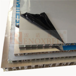 High Quality Renoxbell Brand Aluminum Honeycomb Plate pictures & photos
