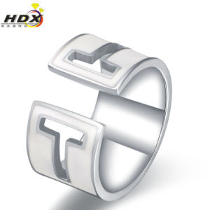 Stainless Steel Ring Manufacturer Fashion Rings pictures & photos