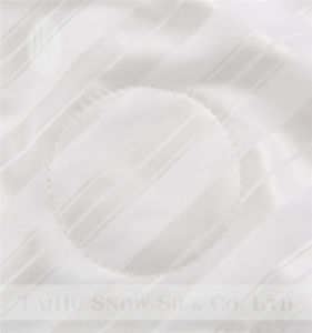 Taihu Snow Silk 100% Mulberry Silk Quilt pictures & photos