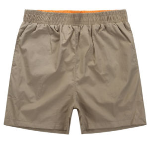 2016 Basic Beach Wear/Shorts for Men pictures & photos