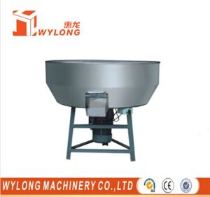 Plastic Raw Material Grain Mixer