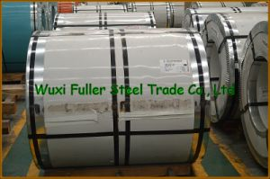 Cold Rolled 410 Stainless Steel Coil in Bright Surface pictures & photos