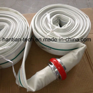 Working Pressure 0.8-1.6MPa Fire Equipment Fire Hose for Fire Fighting on Ship (Type 15) pictures & photos
