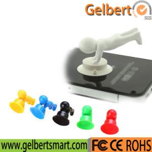 Cheap Gadget Creativity Sucker Type Mount Mobile Holder pictures & photos