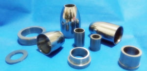 Tungsten Carbide Sleeves for Oil Tools pictures & photos
