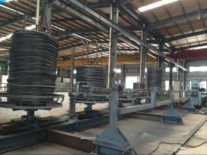 OEM Truss Girder /Factory Steel Bar Truss, Steel Floor Truss, Steel Flat Truss pictures & photos