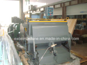 Corrugated Paper Die Cutting Machine pictures & photos