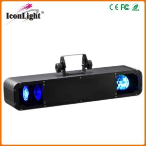 China Manufacturer LED Double Color Beam Effect Light (ICON-A044) pictures & photos