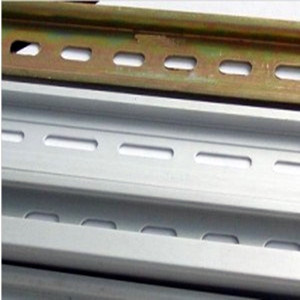 DIN Rail Galvanized DIN Rail pictures & photos