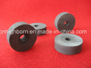 Green Si3n4 Silicon Nitride Ceramic Part pictures & photos