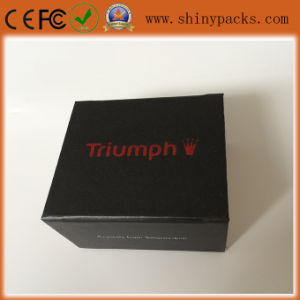 Logo Printed Gift Box for Sale