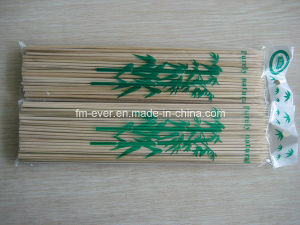 Bamboo Skewer pictures & photos