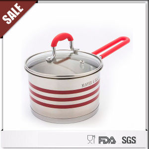 Hot Sale 12PCS Stainless Steel German Cookware Sets