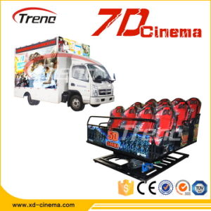 2014 Newest Technology Interactive 7dcinema Theater pictures & photos