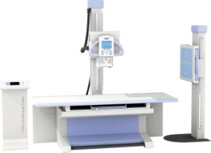 Best Selling 200mA High Frequency X-ray Radiograph System pictures & photos