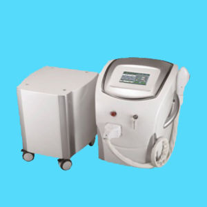 Portable Permanent IPL System Hair Removal