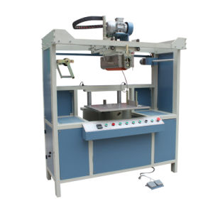 Automatic Book Edge Gilding Machine (YX-400GB) pictures & photos