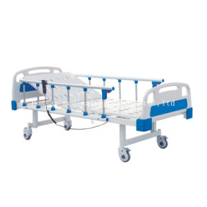 Cheap Electric Hospital Bed with One Function pictures & photos