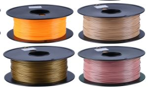 3D Print Material 1.75mm and 3.00mm PLA 3D Filament pictures & photos