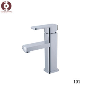 Sanitary Ware Hardware Bathroom Faucet (101) pictures & photos