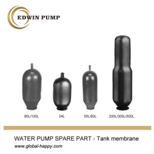 Et Pressure Water Tank pictures & photos