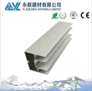 Anodized Surface Aluminium Profile for Window and Door pictures & photos