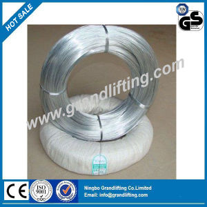 2mm 4mm 5mm High Carbon Spring Steel Wire pictures & photos