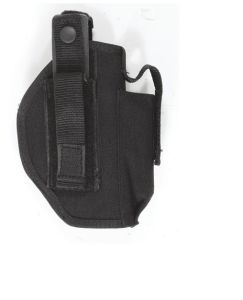 Police Holster and Police Nylon Gun Holster and Safety Product pictures & photos