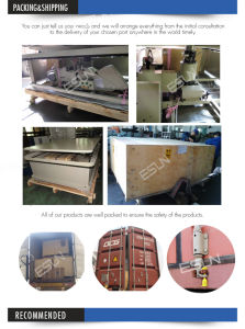 Efb Mattress Machine Tape Edge pictures & photos