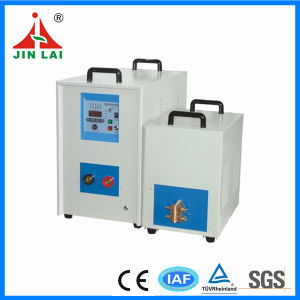Hot Sale IGBT High Frequency Induction Heating Machine Price (JL-40) pictures & photos