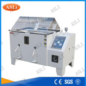Salt Spray Corrosion Test, Corrosion Testing Equipment, Salt Fog Chamber pictures & photos