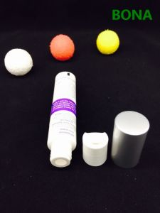 Cosmetic Tube with Double Caps pictures & photos
